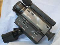 ' MS45 ' Bell and Howell MS45 Cine Camera £29.99
